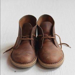 Clark's Original Beeswax Boots